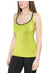 Ocun Corona Top Women Pond Green